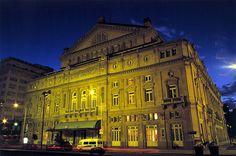 Teatro Colón - Buenos Aires