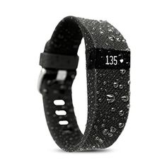 WATERFI WATERPROOFING Completely waterproof down to 210 feet underwater, the Waterproofed Fitbit Flex has been waterproofed on the inside through our durable and long lasting water