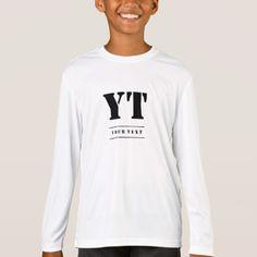#simple - #Simple Classic Black Monogram T-Shirt