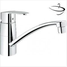 Bathrooms Online, Bathroom Store in UK, Shop for Bathrooms Kitchen Taps Grohe Grohe Kitchen Taps, Kitchen Mixer Taps, Bathroom Store, Cosmopolitan, Sink, Sink Tops, Vessel Sink, Vanity Basin, Sinks