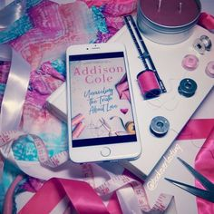Review, Excerpt & Giveaway: Unraveling The Truth About Love by Addison Cole – Athena D. Lexis Book Blog ~ bookeverlasting Book Reviews, Giveaway, Relationship, Love, Books, Amor, Libros, Book, Book Illustrations