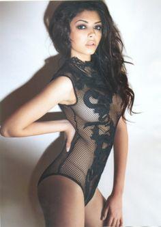 Christina Stefanidi greek model