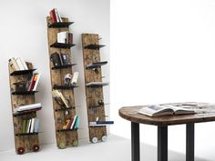 ecodesign libreria bergamo