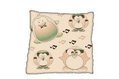 Kussen 50 x 50 cm MWL Design  Pillows in Store 15 van Woonwinkel MWL Design op DaWanda.com