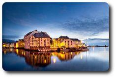Excursión para tu crucero en Alesund con TU Italia