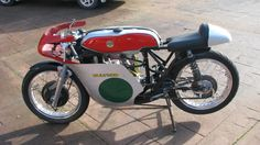 Bultaco TSS 250