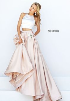 cool two piece formal dresses 15 best outfits