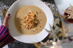 3 Creamy Fall Soups - Miss Liz Heart