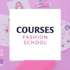 Learn fashion design, fashion illustration, and textile design. Tutorials, posts, videos, and guides on how to become a fashion designer, fashion illustrator, and textile designer.