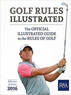 Golf Rules Illustrat