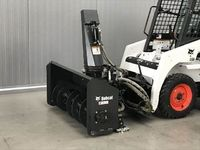 Bobcat x 48 Snowblower for Used Equipment, Heavy Equipment, Skid Steer Loader, Sale Promotion, Golf Carts, Online Business, Racing, Trucks, Running