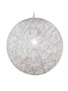 Chaos Pendant Light  Gilt.com