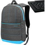 VanGoddy 15.6 inch Grove Laptop Backpack with Bluetooth Keyboard for Toshiba Satellite Radius P50W CBT2N02 (Grey... Price: USD 64.95  | http://www.cbuystore.com/product/vangoddy-15-6-inch-grove-laptop-backpack-with-bluetooth-keyboard-for-toshiba-satellite-radius-p50w-cbt2n02-grey/10127740 | United States