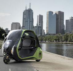 sustainable two wheeler - Google zoeken