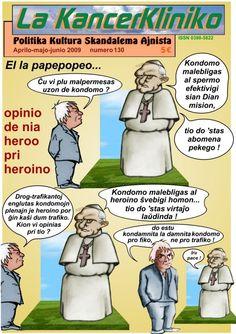 La KANCERKLINIKO - www.yanpetro-kavlan.fr