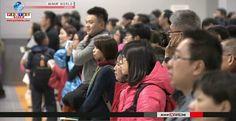 Novo sistema de imigração em aeroportos será introduzido no Japão