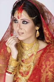5 Perfect Bengali Brides Makeup Breakdown