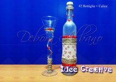 #2 Bottiglia + Calice