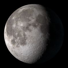 The Moon ~ Facts: The Moon (or Luna) is the Earth's only natural satellite and was formed 4.6 billion years ago around some 30–50 million years after the formation of the solar system. The Moon is in synchronous rotation with Earth meaning the same side is always facing the Earth.