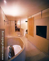 Fototeca CISA Scarpa - foto CS001878 - Casa Balboni
