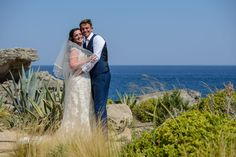 Mr & Mrs Brookes in Kalithea Springs, Rhodes, Greece
