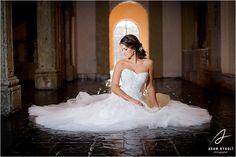 Erin's Bridals – Las Velas – Houston Bridal Photography | Adam Nyholt, Photographer