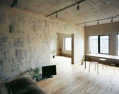 Setagaya Flat von Naruse Inokuma Architects | DerTypvonNebenan.de