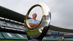 How Wayne Bennett is helping Graham Arnold and Sydney FC to the A-League . Sydney Fc, Rugby League, Graham, Cruise, Goals, Seasons, Travel, Glass, The World