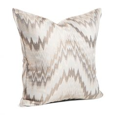 Designer Collections by Sheri Ziggy Throw Pillow