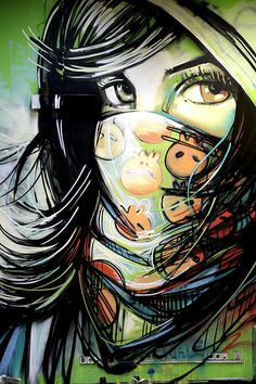 Alice Pasquini - Rome (IT)
