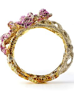 "Cindy Chao - ""Solstice"" - Bracelet"