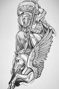 Forearm Sleeve Tattoos, Best Sleeve Tattoos, Tattoo Sleeve Designs, Tattoo Designs Men, Leg Tattoos, Body Art Tattoos, Half Sleeve Tattoos Drawings, Zeus Tattoo, Tattoo Design Drawings