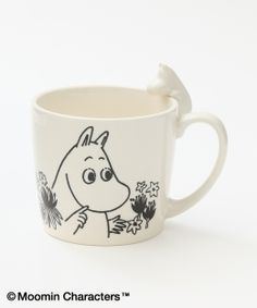 ブラック Moomin Mugs, Moomin Valley, Tove Jansson, My Cup Of Tea, Afternoon Tea, Tea Cups, Films, Cartoon, Coffee