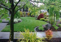 ~ LUV, LUV, LUV THIS DESIGN ~ Details Landscape Art Garden Portfolio on Behance