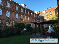 Bramslykkevej 48, 2. tv., 2500 Valby - Lys og rummelig lejlighed lige ved Damhussøen #andel #andelsbolig #andelslejlighed #valby #kbh #københavn #selvsalg #boligsalg #boligdk
