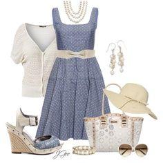 LOLO Moda: Stylish summer dresses 2013