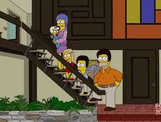 """Continuing its 20-year obsession with mining the cultural artifacts of American popular culture for intertextual allusions, this opening of The Simpsons pays homage to a spectrum of past TV family sitcoms from The Honeymooners and Dick van Dyke to the Brady Bunch and Cheers. Like all """"lightning histories,"""" the montage leaves little room for interpretation or commentary, instead evoking momentary recognition or nostalgia that flattens the past into a cascading sequence of recognizable…"""