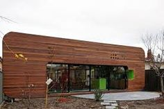 timber clad houses - Google Search