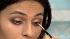 Teni Panosian's Smokey Eye Tutorial For Beginners