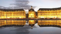 Best places in Bordeaux, France: hotels, bars, restaurants, shopping