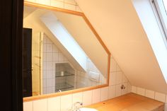 BEFORE: Bathroom Stairs, Bathroom, House, Furniture, Home Decor, Washroom, Stairway, Decoration Home, Home