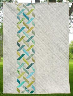 Diamond Tread Quilt pattern $7.99 on Craftsy at http://www.craftsy.com/pattern/quilting/home-decor/diamond-tread-quilt/58473