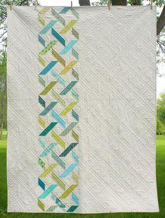 Diamond Tread Quilt pattern $7.99 on Craftsy at http://www.craftsy.com/pattern/quilting/home-decor/diamond-tread-quilt/58473