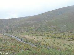 Valle de Pineda, Montaña Palentina