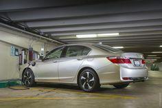 2018 Honda EV & PHEV will use Honda FCV's platform