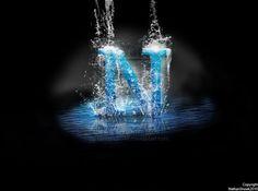 N: Waterfall
