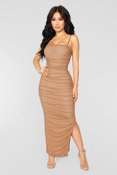 Ready And Ruched Mesh Midi Dress - Blue, Dresses | Fashion Nova Ribbed Dress, Knit Dress, Sara Underwood, New Years Eve Dresses, Designer Party Dresses, Denim Mini, Nude Dress, Dress Black, Going Out Outfits