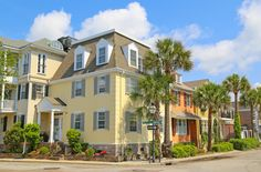 "Here's What You Need to Know About HGTV's New Show ""Charleston Charm"""