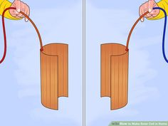 Image titled Make Solar Cell in Home Step 4