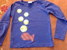 Fischappli für die Kleine